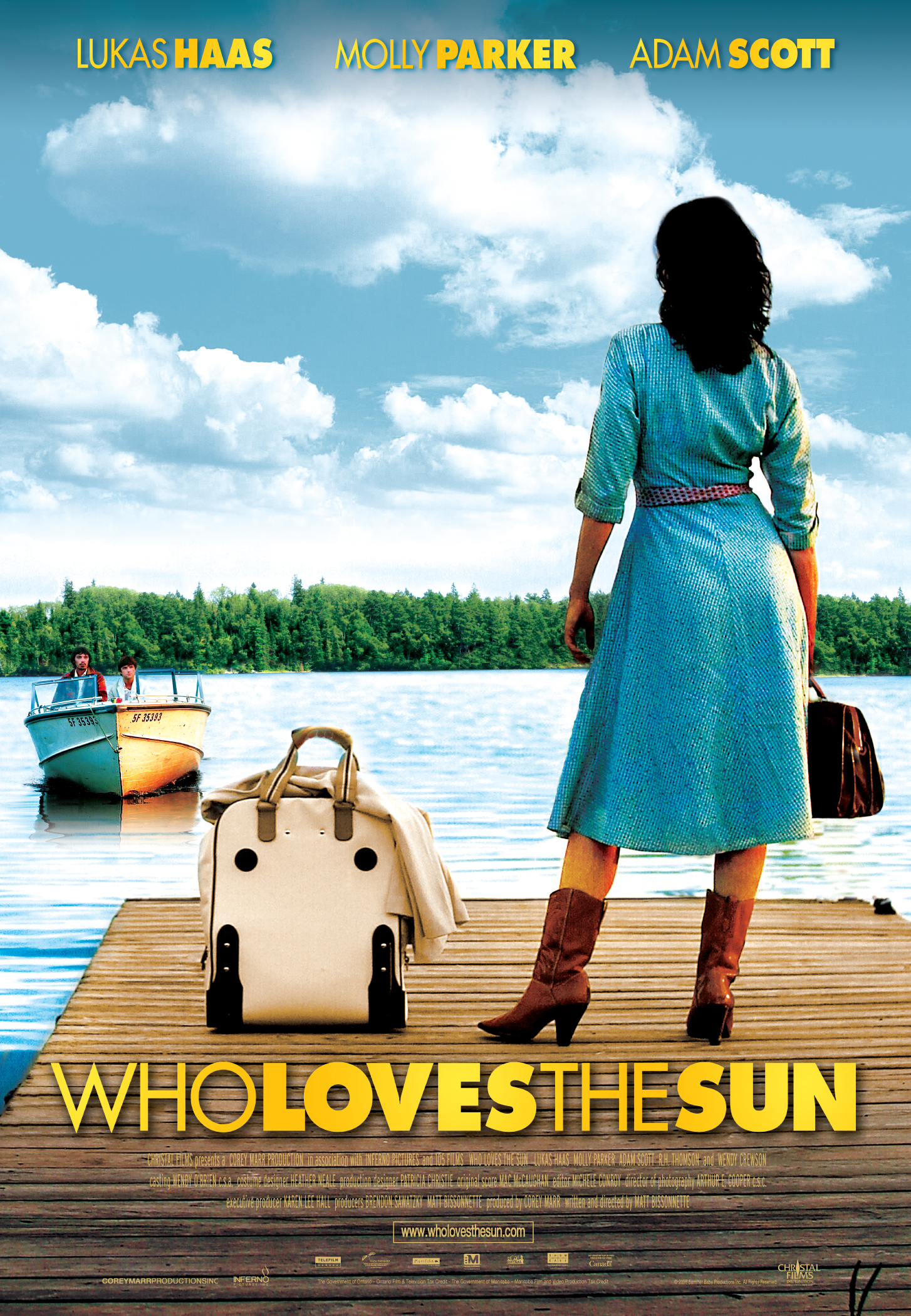 WhoLovesTheSun_Poster
